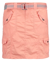 Edc By Esprit Mini Skirt Faded Apricot