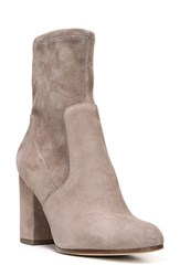 Via Spiga Women's 'Britta' Boot Dark Taupe Suede