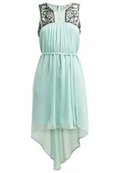 Molly Bracken Cocktail Dress Party Dress Green