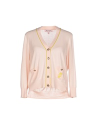 Juicy Couture Cardigans Light Pink