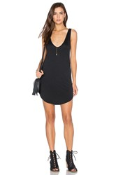 Riller And Fount Coco Dress Black