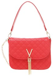 Valentino Summer Diva Handbag Rosso Red