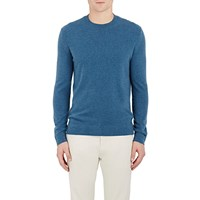 Theory Cashmere Sweater Blue