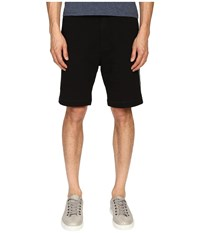 Marc Jacobs New Cotton Felpa Shorts Black Men's Shorts