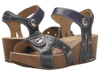 Romika Florida 05 Grey Lila Canyon Women's Sandals Gray