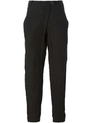 Lost And Found Cropped Trousers