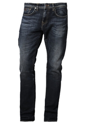 Ltb Joshua Slim Fit Jeans Borneo Wash Dark Blue