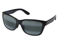 Maui Jim Road Trip Blue Black Tortoise Neutral Grey Polarized Fashion Sunglasses