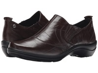 Romika Cassie 04 Dark Brown Tropic Women's Shoes