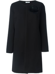 P.A.R.O.S.H. 'Ryan' Coat Black