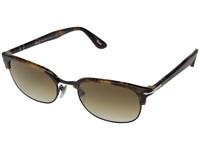 Persol 0Po8139s Caffe Brown Gradient Fashion Sunglasses