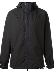 Yoshio Kubo 'New Tribal' Blouson Jacket Black