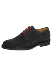 Gant Spencer Laceups Dark Blue