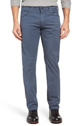 Ag Jeans Men's 'Matchbox Bes' Slim Fit Pants Sulfur Promontory Blue