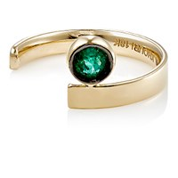 Ana Khouri Women's Venus Ring Gold