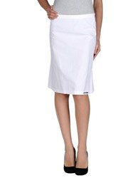 Combobella Skirts Knee Length Skirts Women