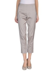 New York Industrie Dress Pants Dove Grey