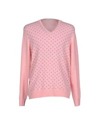 Cains Moore Knitwear Jumpers Men