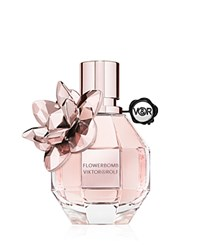 Viktor And Rolf Flowerbomb Limited Edition Eau De Parfum 100 Bloomingdale's Exclusive No Color