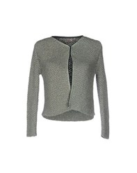 Pennyblack Knitwear Cardigans Women Light Green