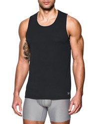 Under Armour 2 Pack Undershirt Tank Black