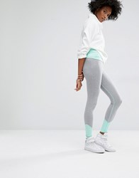 Noisy May Kicks Back Leggings Grey