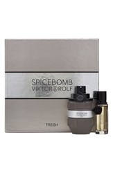 Viktor And Rolf 'Spicebomb Fresh' Set Nordstrom Exclusive 148 Value