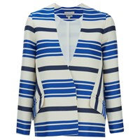 Paul And Joe Sister Women's Cabana Jacket Blue