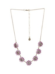White Stuff Felicity Flower Necklace