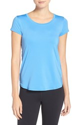 Under Armour Women's 'Fly By' Tee Water Reflective