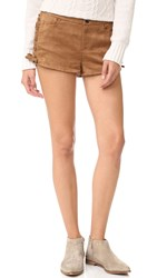 Bb Dakota Jack By Ben Shorts Camel