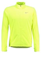 Nike Performance Shield Sports Jacket Volt Neon Yellow
