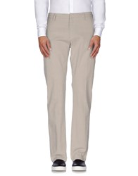 Truenyc. Trousers Casual Trousers Men Blue