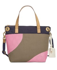 Fossil Keely Tote Dot
