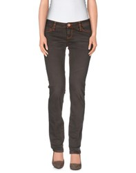 Jfour Trousers Casual Trousers Women Cocoa