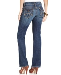 Kut From The Kloth Natalie Bootcut Jeans Vagos Wash