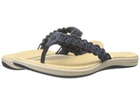 Sperry Seabrook Current Navy Women's Sandals