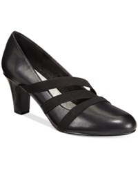 Easy Street Shoes Camillo Pumps Women's Black