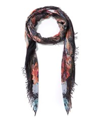 Lily And Lionel Gloria Modal Cashmere Blend Scarf