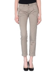 Eleventy Casual Pants Grey