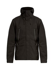 The North Face Red Label 1990 Mountain Hooded Parka Black