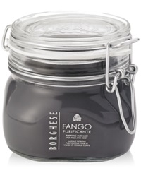 Borghese Fango Purificante Purifying Mud Mask For Face And Body 17.6 Oz