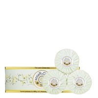 Roger And Gallet Green Tea Perfumed Soaps 3 X 100G