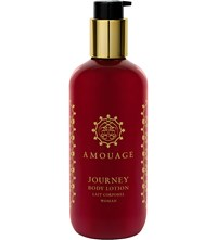 Amouage Journey Woman Body Lotion 300Ml