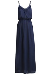 Kiomi Maxi Dress Dark Blue