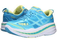 Hoka One One Stinson 3 Dresden Blue Blue Atoll Women's Running Shoes