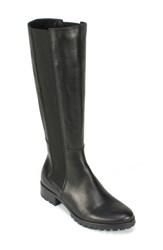 Women's Summit By White Mountain 'Brandi' Tall Boot 1 1 2' Heel