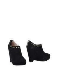 Liu Jo Shoes Shoe Boots Black