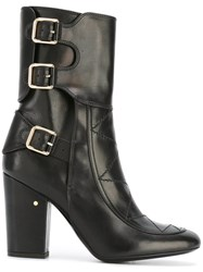 Laurence Dacade 'Merly' Boots Black