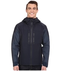 Kuhl M's Jetstream Jacket Pirate Blue Men's Coat